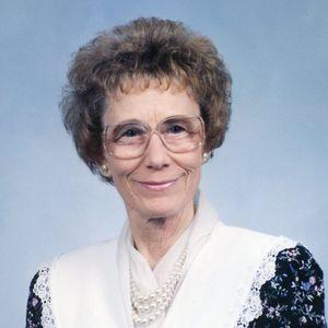 Grace J. Favory
