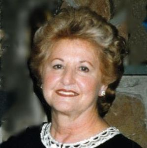 Irene M. Pierangeli Obituary Photo