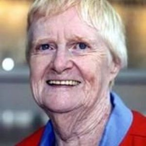 Pauline Alma Parkhurst