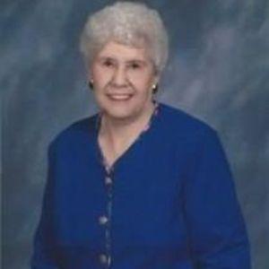 Mary Ella Marshall