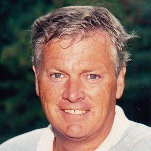 """James J. Jr. """"Jim"""" Cleary Obituary Photo"""