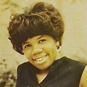 Ilene Delores (Burch) Simms Obituary Photo