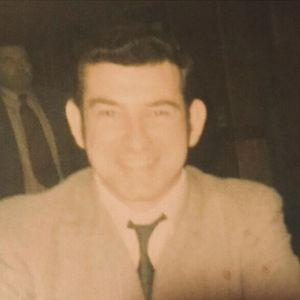 Alfred Joseph Gault, Jr. Obituary Photo