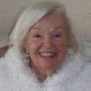 Virginia (Hamel) Heffernan Obituary Photo