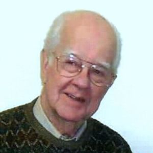 Henry Kruithoff Obituary Photo