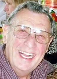 Willard Morton Blanford obituary photo