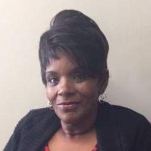 Olivia Maxine Johnson