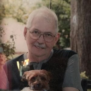 Louis W. Wagner III Obituary Photo