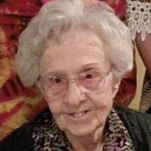 Frances Blanche Withem