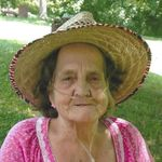Barbara Nell Vincent