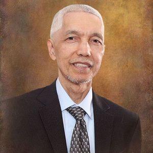 Mr. German V. Surquia Obituary Photo