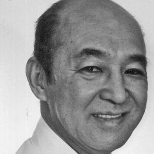 Kazuo Togashi