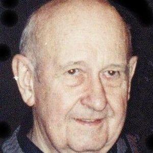 "Evans ""Mac"" McGunagle Obituary Photo"