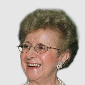 Mary Rita Zehentner