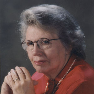 Mary L. (Horstman) Huse