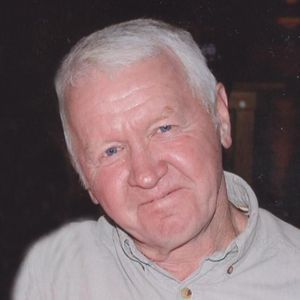 "David F.  ""Whitey"" Kemper Obituary Photo"