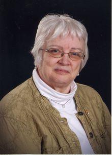 Mrs. Marcia Lynn Robb Salzman
