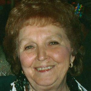 Geraldine I. Damschen