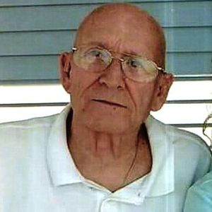 "Carl J. ""Bud"" Rechner, Sr. Obituary Photo"