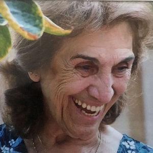 "Flora ""Nonnie"" Fresquez Obituary Photo"