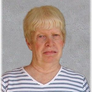 Margaret Elizabeth Johnson