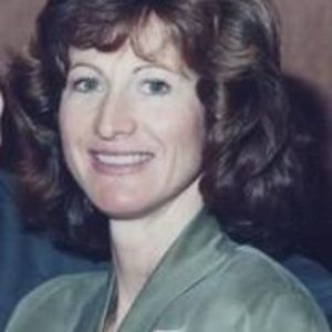 Trisha Jane Foster