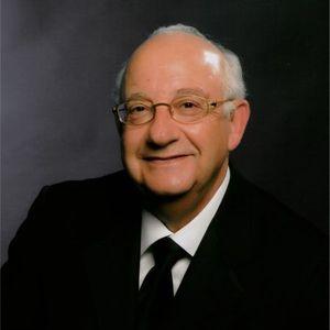 John Noubar Ounjian