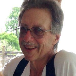 Michael A. Harpster Obituary Photo