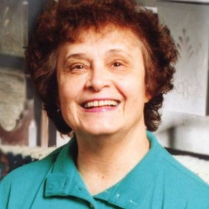 Ruth (Sutton) Snow Obituary Photo