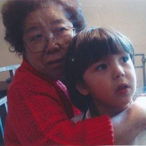 "Young Ae ""Kim"" Asplund Obituary Photo"