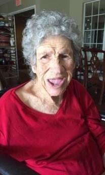 Virginia Manning Brown obituary photo