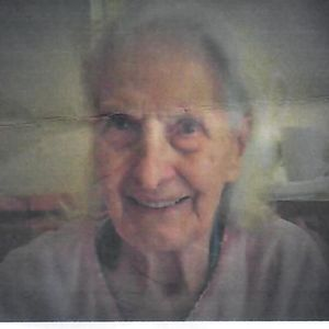 Mrs. Antonina Scarpari Martini Obituary Photo