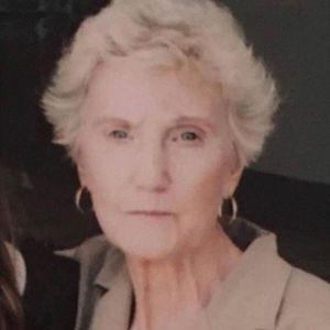 Bonnie Cole Hawkins Obituary Photo
