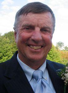 Frederick Peter Haeni