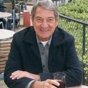 Milton Argeriou Obituary Photo