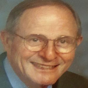 William H.  Simpson, USNA (RET.)