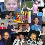 children, grandchildren, great-grandchildren, and great-great-granchildren