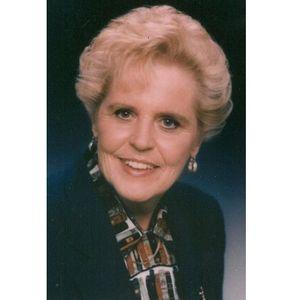 Margaret Ann Clark Ostrum