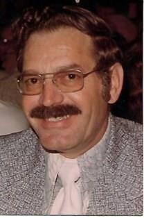 Fred Albert Butler obituary photo