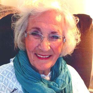 Audrey June Kann Ross