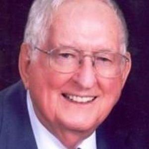 Alvin E. Morden