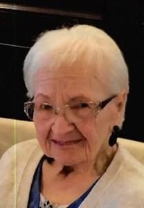 Dorothy L. Sniezewski obituary photo