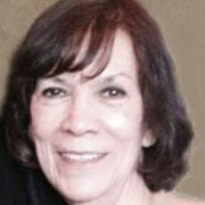 Maria Amezcua