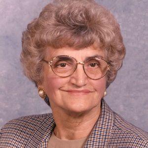 Mary (Nevelos) Albrycht Obituary Photo