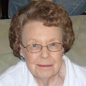 Mrs. Doris L. Brandreth Irving Obituary Photo
