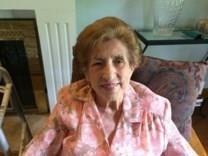 Celia Miranda obituary photo
