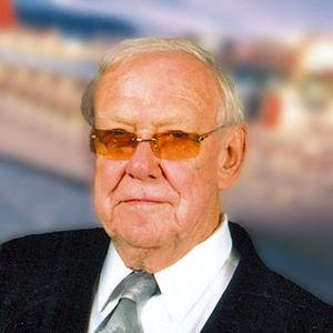 George Camiel Hugelier Obituary Photo