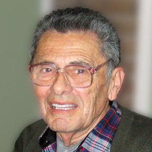 Albert Lombardi Obituary Photo
