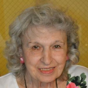 Josephine Setera Obituary Photo