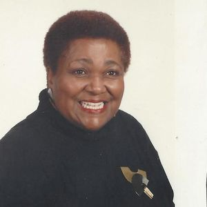 Dr Judith A. Burton